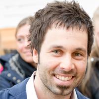 Christoph Ottl, Leitung Auftragsabwicklung, Einkauf, Logistik FLEXI-SPORTS