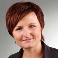 Sonja Grimm, Leitung Marketing & Vertrieb FORUM VERLAG